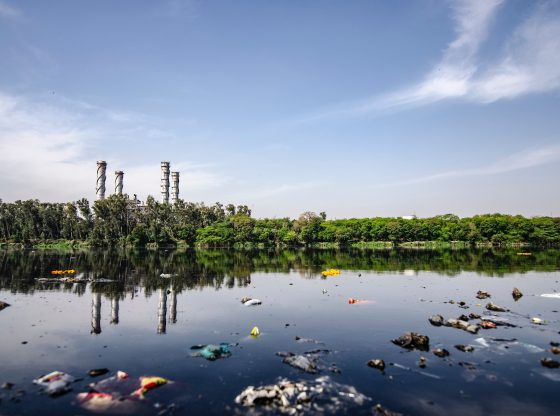 garbage-on-body-of-water-2480807 (Photo by Yogendra Singh from Pexels)