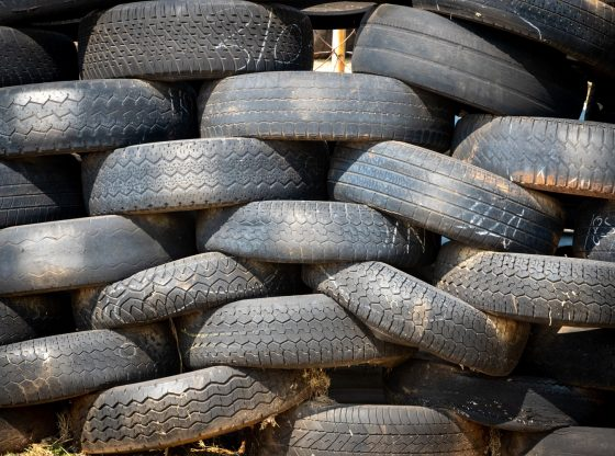 Tires (Magda Ehlers from Pexels)